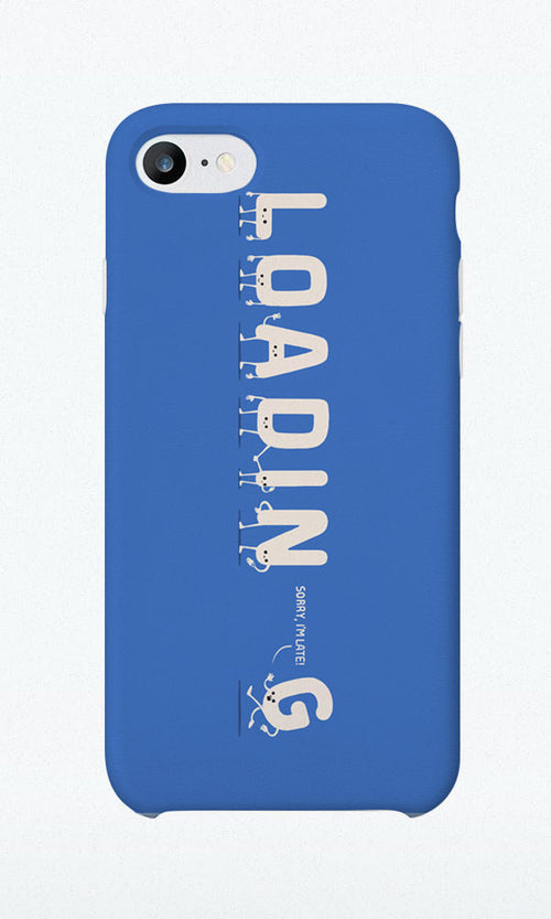 Loading - Phone Case - Naolito