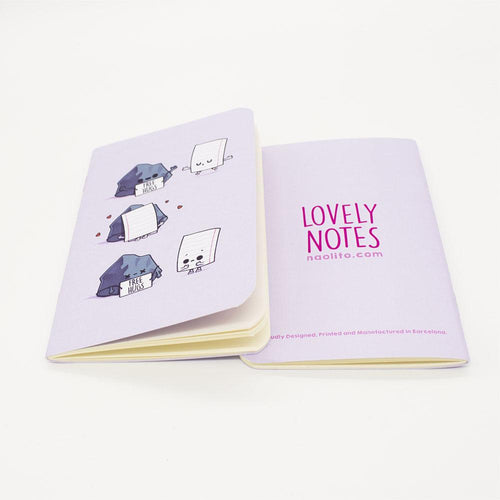 Passionate Crime - Lovely Note - Naolito