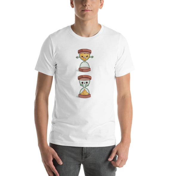 Shitty Time - Short Sleeve Unisex T-Shirt