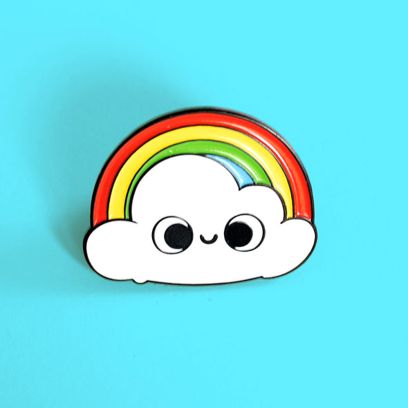 After Shower - Enamel Pin - Naolito