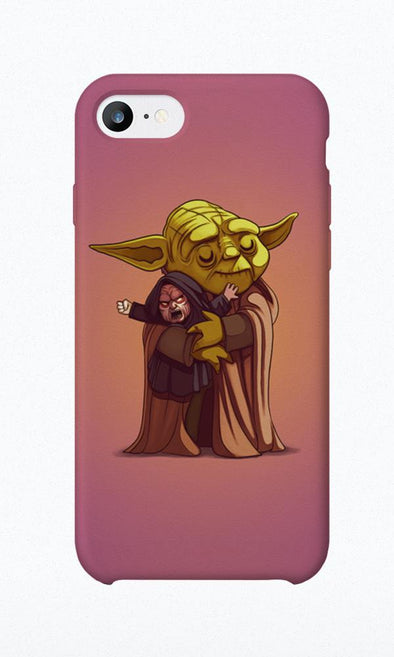 Yoda - Phone Case - Naolito