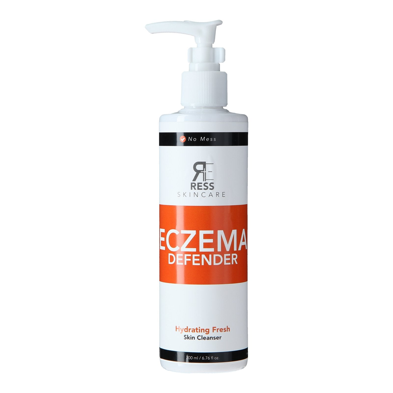 Eczema Defender - Cleanser (200ml)