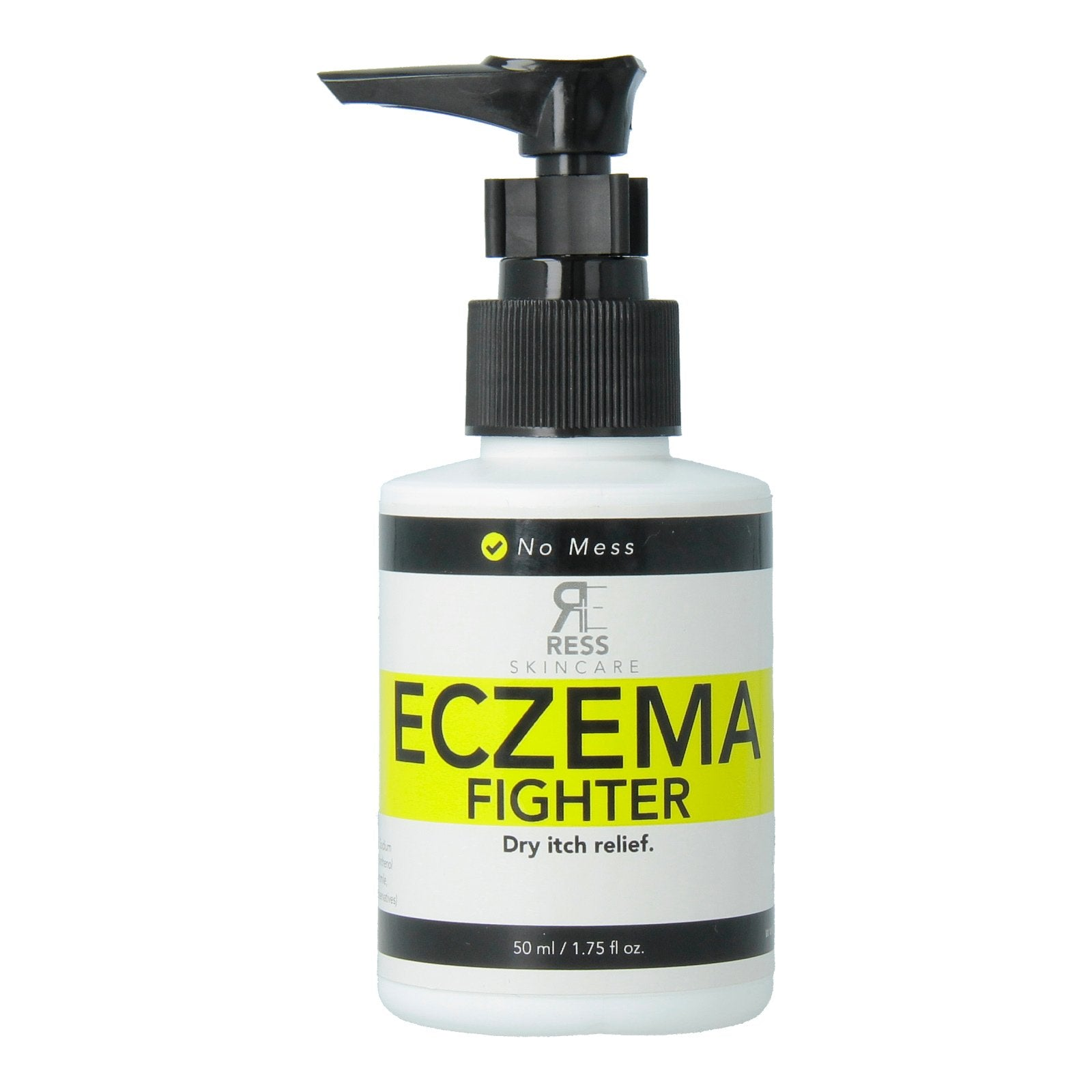 Eczema Fighter - Best for Day Usage (100ml)