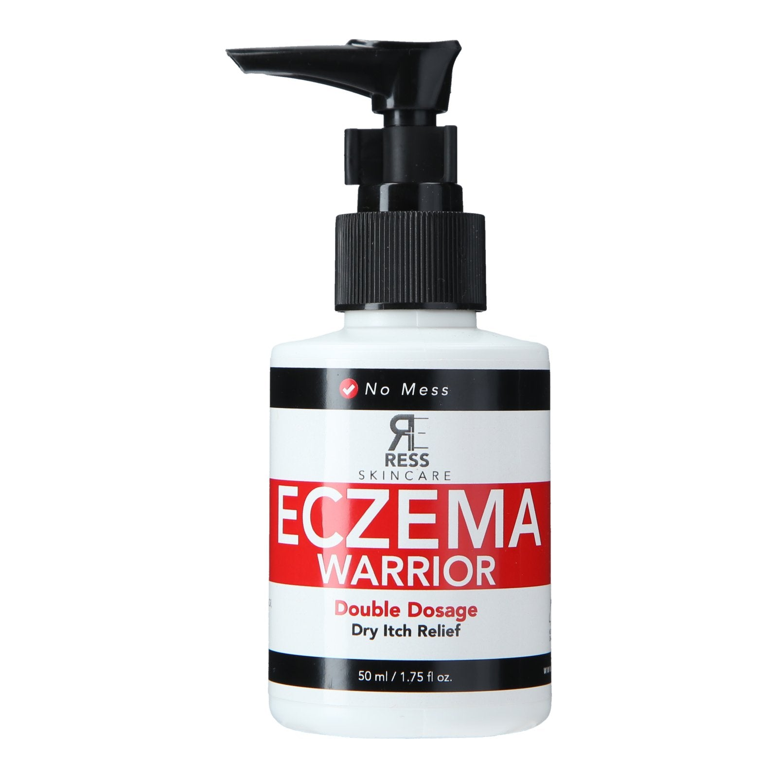 Eczema Warrior - Best for Night Usage (100ml)