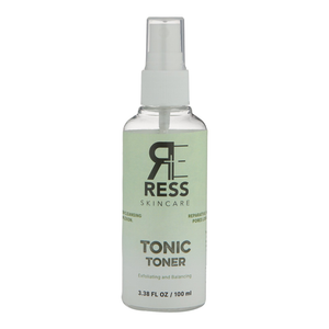 Tonic Toner | Suitable for All Skin Type | All Natural