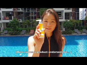 Ress Sunblock - All Natural and Organic 30ml