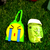 Emoji Pocketbac Holder