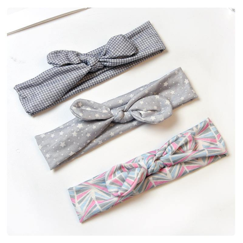 Set of 3 Hairbands