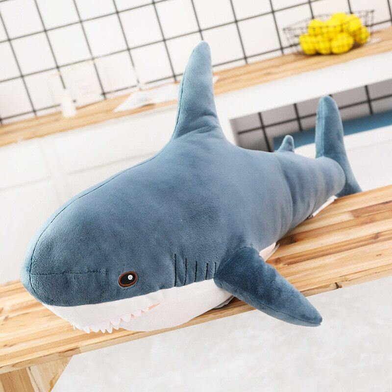Shark Plush Toy