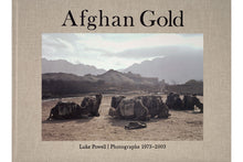Load image into Gallery viewer, Luke Powell / Afghan Gold