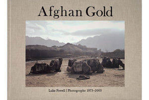 Luke Powell / Afghan Gold