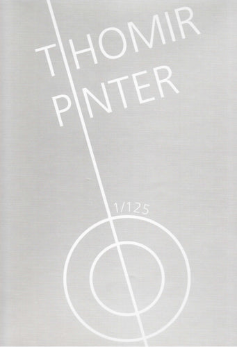 Tihomir Pinter, 1/125 Moments with Artists