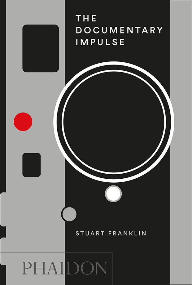 Stuart Franklin / The Documentary Impulse
