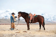 Load image into Gallery viewer, Karoliina Paatos / The American Cowboy