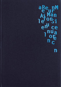 Rene Maurin / A Manual for Silence