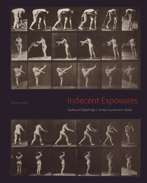 Sarah Gordon / Indecent Exposures