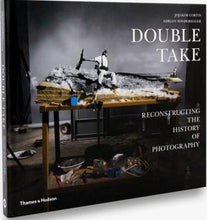 Load image into Gallery viewer, Jojakim Cortis, Adrian Sonderegger / Double Take