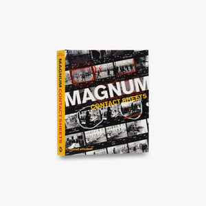 Magnum / Contact Sheets
