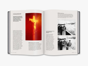 Paul Lowe / A Chronology of Photography
