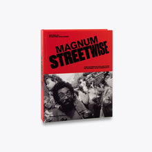 Load image into Gallery viewer, Magnum Streetwise / The Ultimate Collection of Street Photography
