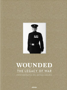Bryan Adams / Wounded: The Legacy of War