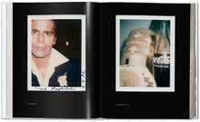 Load image into Gallery viewer, Andy Warhol /  Polaroids 1958 - 1987