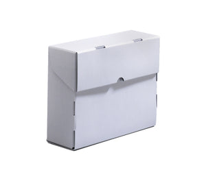 Archive boxes for vertical storage (premium quality)
