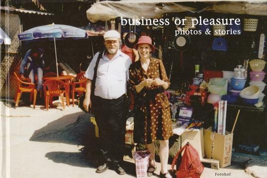 Business or pleasure - photos and stories
