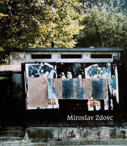 Miroslav Zdovc / Photographs
