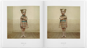 Loretta Lux / Portraits of Children