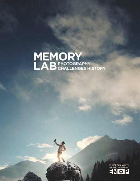 EMoP (European Month of Photography) / Memory Lab: Photography Challenges History