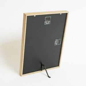 Wood code  Frame / OAK SERIES