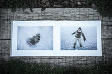 Load image into Gallery viewer, Ciril Jazbec / On Thin Ice