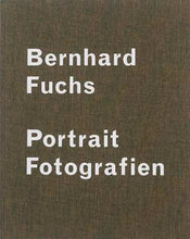 Load image into Gallery viewer, Bernhard Fuchs / Portrait Fotografien