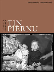 Tin Piernu / Portreti