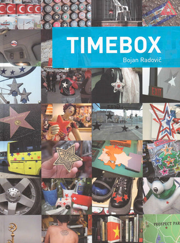 Bojan Radovič / Timebox