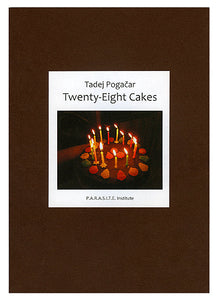 Tadej Pogačar / Twenty-Eight Cakes