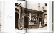 Load image into Gallery viewer, Eugène Atget / Paris