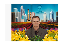 Load image into Gallery viewer, Martin Parr / Autoportrait