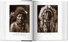 Naložite sliko v pregledovalnik galerije, The North American Indian / The Complete Portfolios
