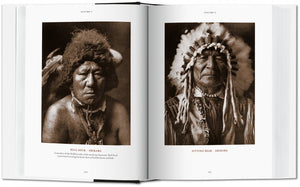 The North American Indian / The Complete Portfolios
