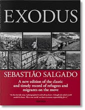 Load image into Gallery viewer, Sebastião Salgado / Exodus