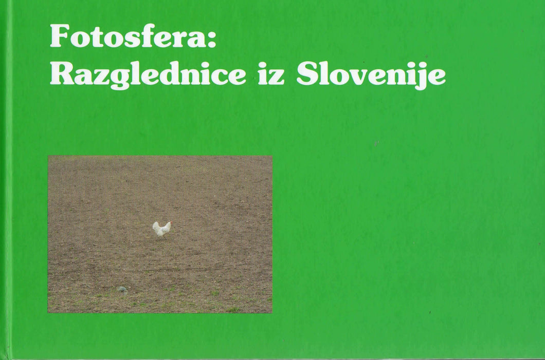 Fotosfera / Postcards from Slovenia