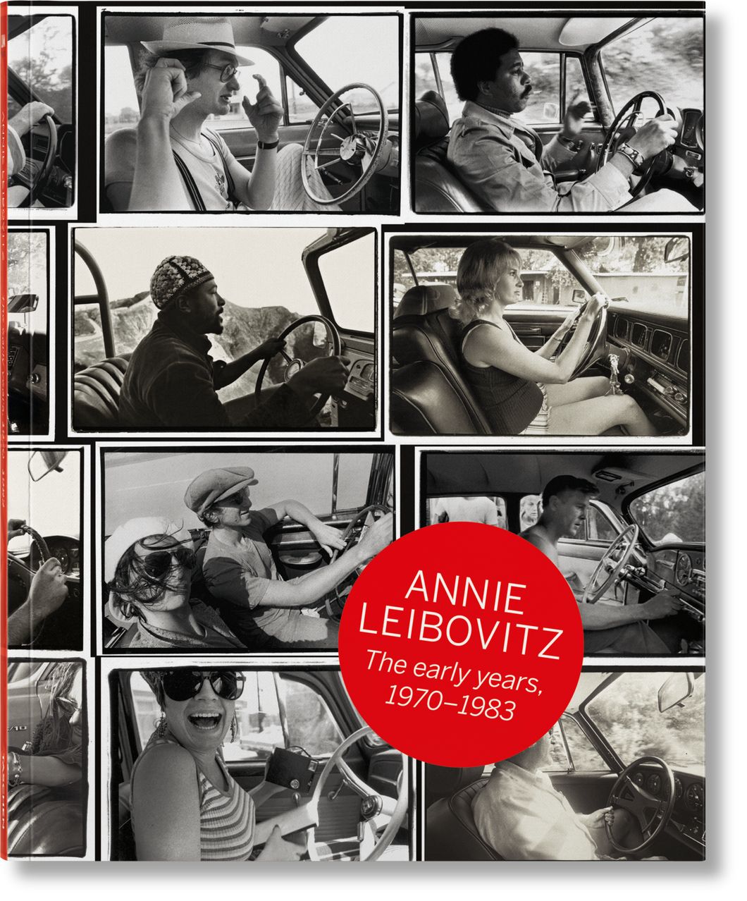 Luc Sante, J. S. Wenner / Annie Leibovitz: The Early Years, 1970-1983