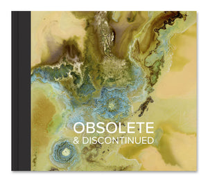 Mike Crawford / Obsolete&Discontinued