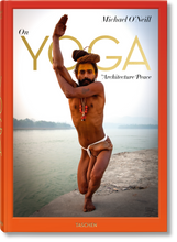 Load image into Gallery viewer, Michael O'Neill / On Yoga: The Architecture of Peace