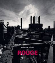 Load image into Gallery viewer, Michael Kenna / Rouge