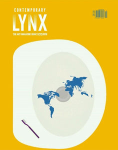 Contemporary Lynx Magazine / Issue 2