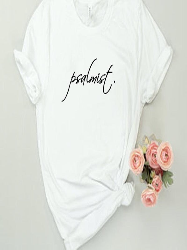 Psalmist-T-Shirt