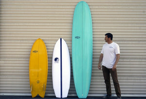 Epoxy Surfboards: Pros vs. Cons